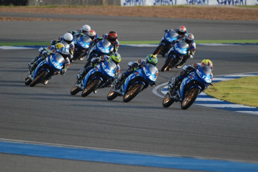 Suzuki Asian Challenge