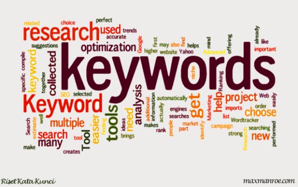 tools riset keyword gratis